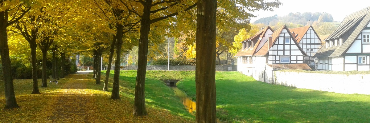 Panorama Herbst
